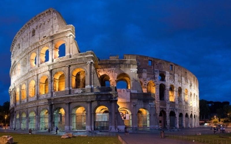roma euroferta