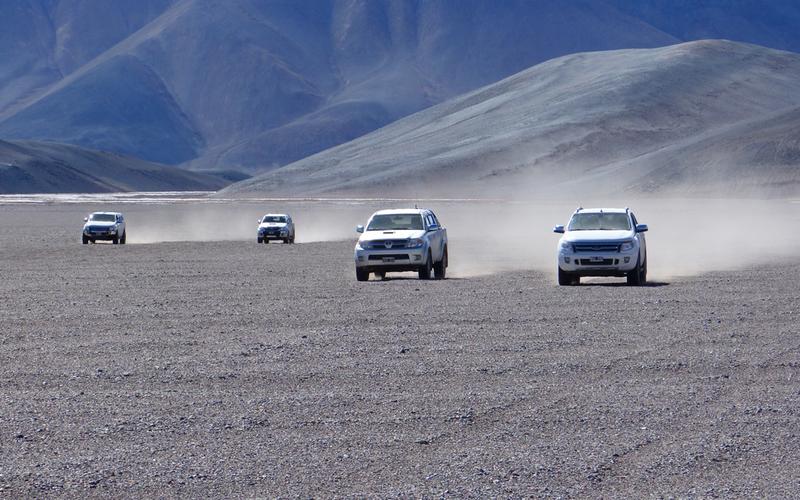Ruta de los Seismiles, Catamarca, Argentina, Aventura, 4x4