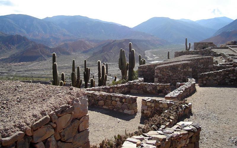 valles calchaquíes, arqueología, aborígenes