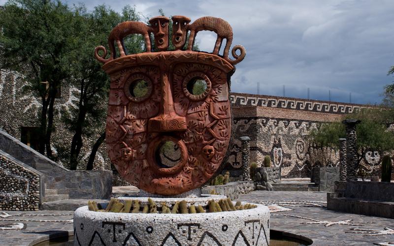turismo, arqueología, cultura precolombina