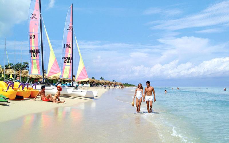 """VARADERO, CUBA, """"Catamarca Viajes y Turismo"""""""