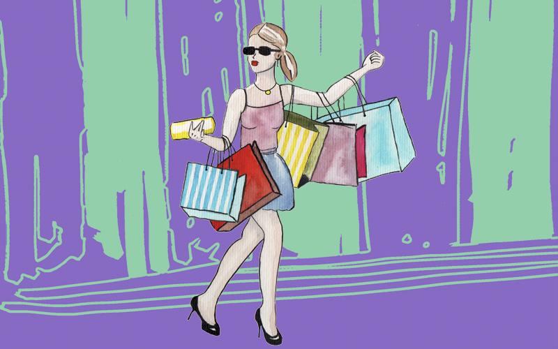 Viajes, tour de compras, Compras en Santiago, Chile, Catamarca Viajes y Turismo, vuelos Latam, compras, shopping