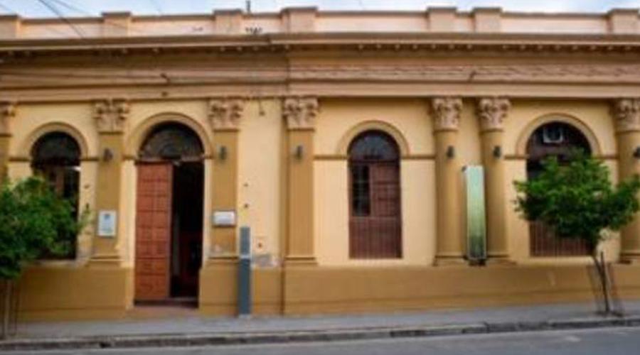Biblioteca Catamarca