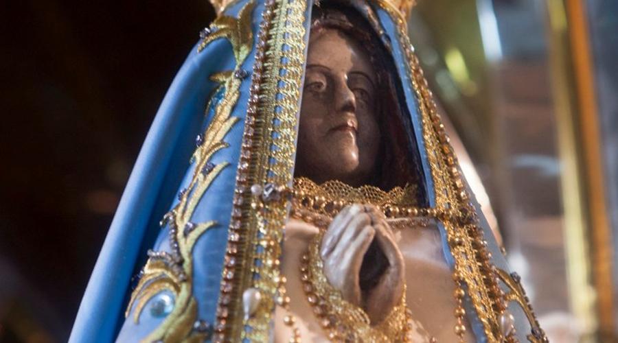Virgen del Valle Catamarca