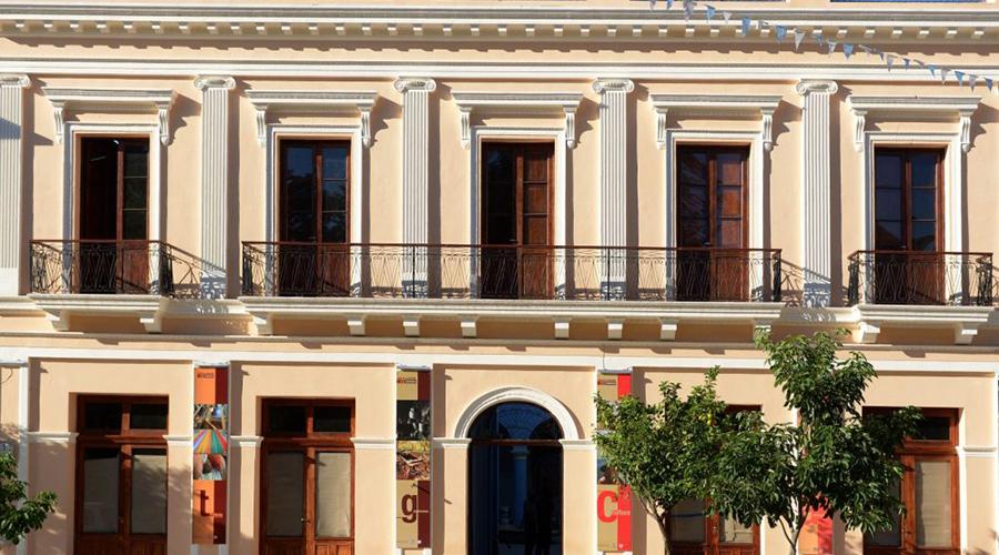 Casa de la Cultura Catamarca