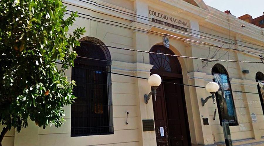 Colegio Nacional Catamarca